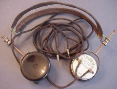 Century Old Earphones